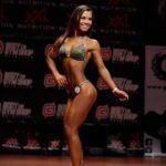 Jilly Jansen van shapelifters team foto 1