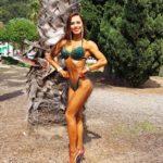 Jilly Jansen van shapelifters team foto 2