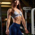Jilly Jansen van shapelifters team foto 3